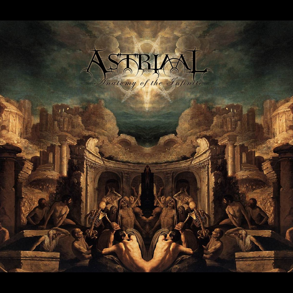 Review for Astriaal - Anatomy of the Infinite