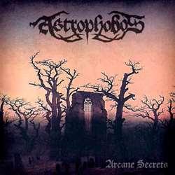 Review for Astrophobos - Arcane Secrets