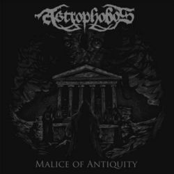 Review for Astrophobos - Malice of Antiquity