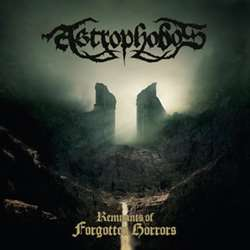 Review for Astrophobos - Remnants of Forgotten Horrors