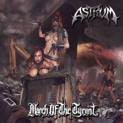 Review for Astrum - March of the Tyrant