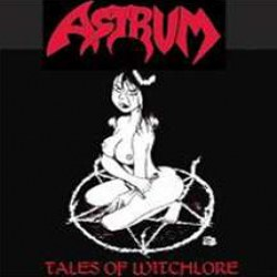 Review for Astrum - Tales of Witchlore