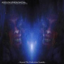 Review for Asylum Phenomena - Beyond the Underdone Insanity