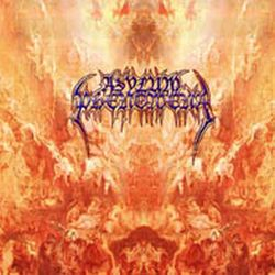 Review for Asylum Phenomena - Requiem for Humanity