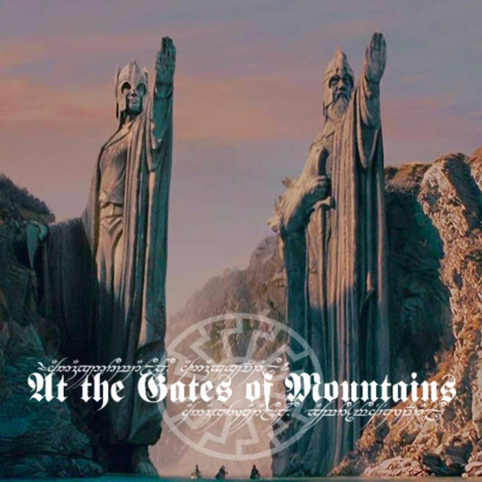 Review for At the Gates of Mountains - Songs of the Pagan Lands