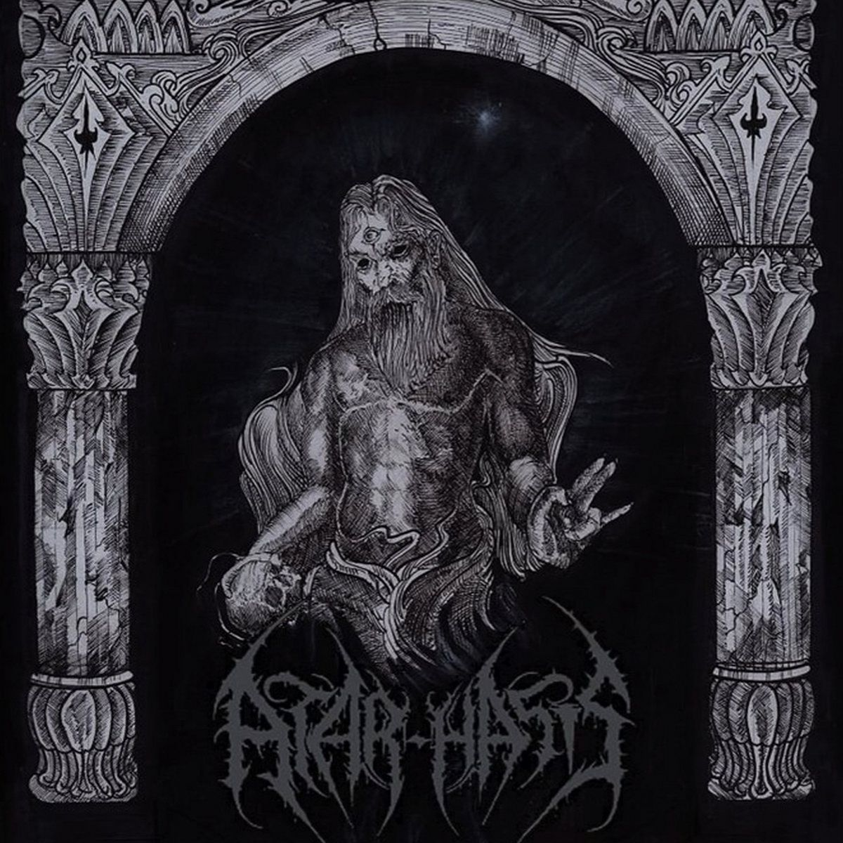 Review for Atar-Hasis - Incorporeal Transcendence