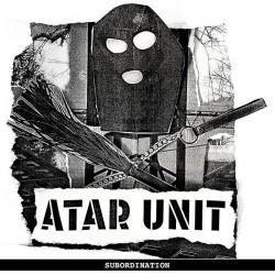 Atar Unit - Subordination