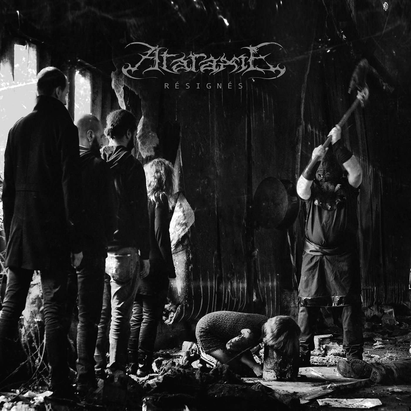 Review for Ataraxie - Résignés