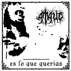 Review for Ataud - Es lo que Querías