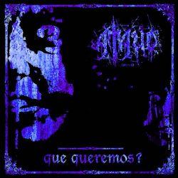 Review for Ataud - ¿Qué Queremos?