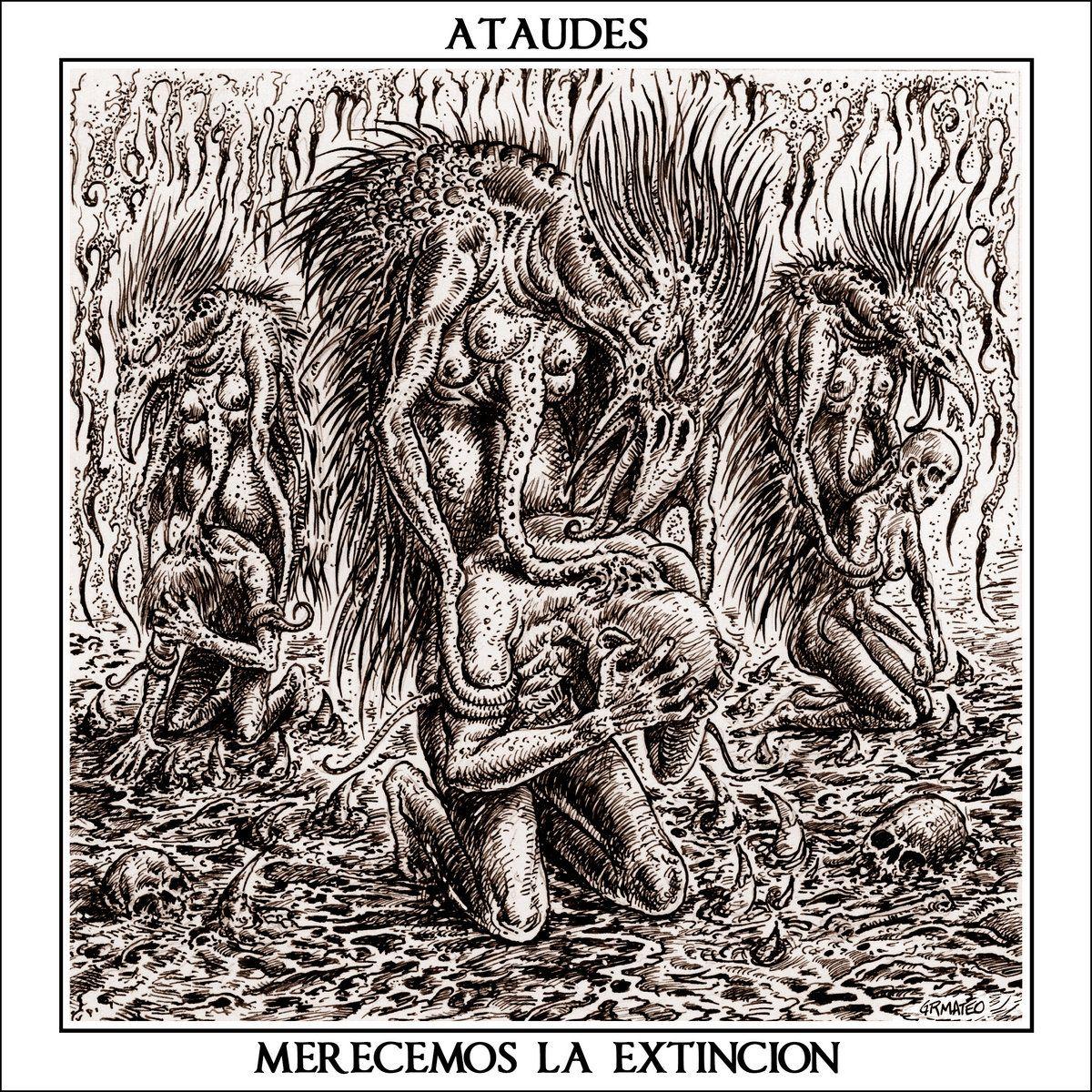 Review for Ataudes - Merecemos la Extinción