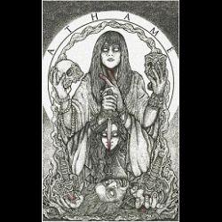 Athamé (USA) [β] - High Priestess