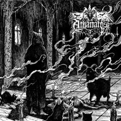 Review for Athanatos - Unholy Union