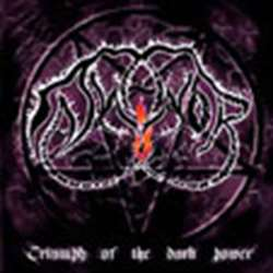 Reviews for Athanor - Triumph of the Dark Power