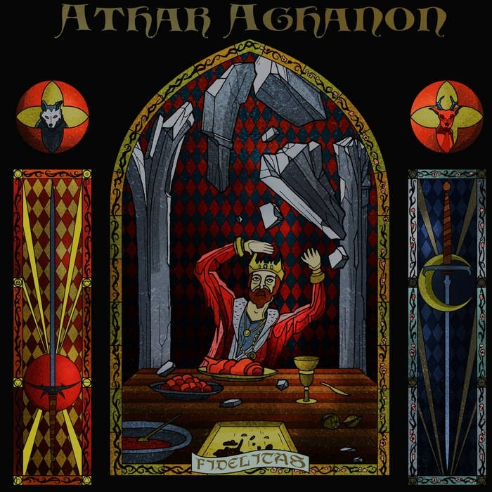 Reviews for Athar Aghanon - Fidelitas