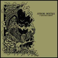 Review for Athene Noctua - I: Cugetarea Mitică
