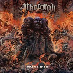 Review for Athotorgh - Rotorhead