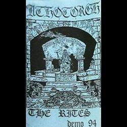 Athotorgh - The Rites