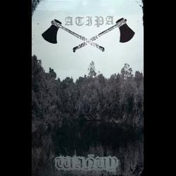 Review for Atipa - Wañuy