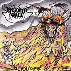 Review for Atlantic Wall - Devoured by Fire