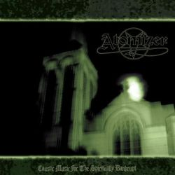 Review for Atomizer - Caustic Music for the Spiritually Bankrupt