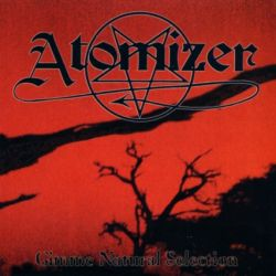 Review for Atomizer - Gimme Natural Selection