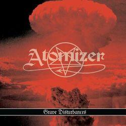 Reviews for Atomizer - Grave Disturbances