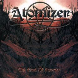 Review for Atomizer - The End of Forever