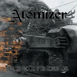 Review for Atomizer - Tyrus: The Doom War of the Armoured Angel