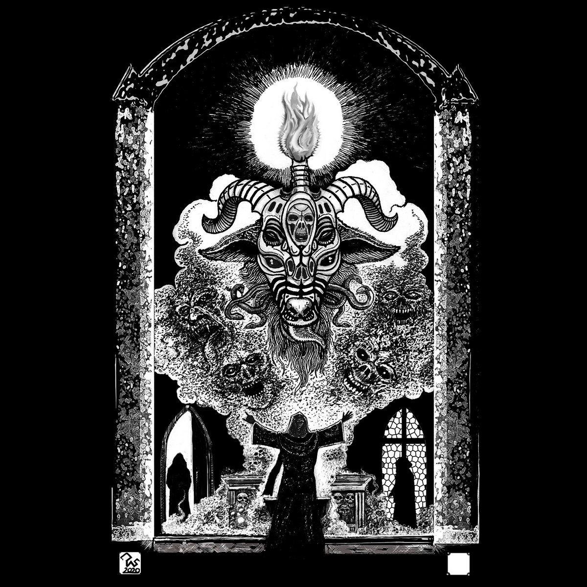 Review for Atonement (POL) - Genesis of Blasphemy