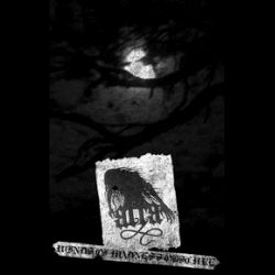 Review for Atra (AUS) - Winds of Madness Obscure
