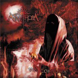 Reviews for Atra Hora - Via Combusta