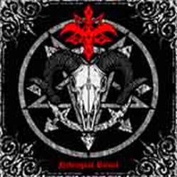 Review for Atra Mors (ITA) - Nekrogoat Ritual