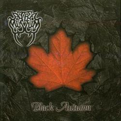 Review for Atra Mustum - Black Autumn