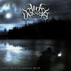 Reviews for Atra Vetosus - Voices from the Eternal Night