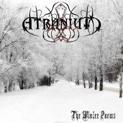 Reviews for Atranium - The Winter Poems