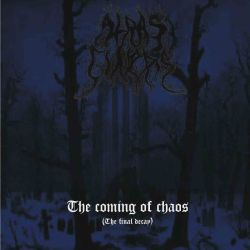 Review for Atras Cineris - The Coming of Chaos (The Final Decay)