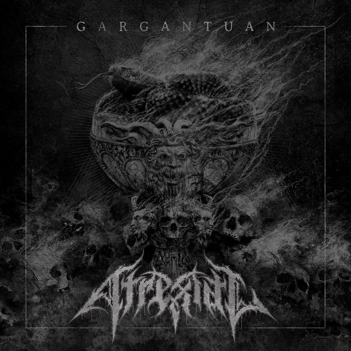 Review for Atrexial - Gargantuan