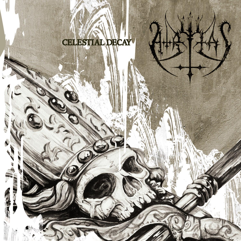 Review for Atritas - Celestial Decay
