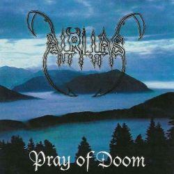 Review for Atritas - Pray of Doom