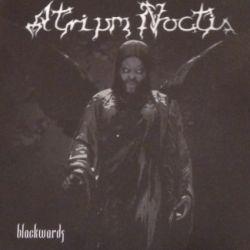 Review for Atrium Noctis - Blackwards