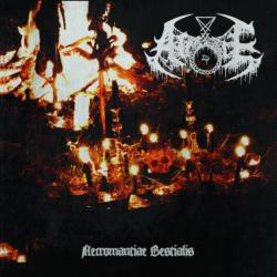 Reviews for Atroce (CAN) [β] - Necromantiae Bestialis