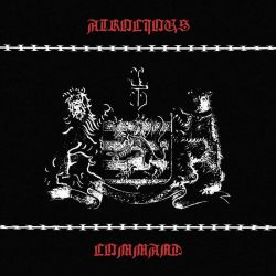 Review for Atrocious Command - Atrocious Command