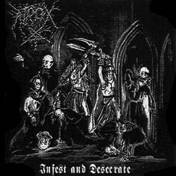Review for Atrox - Infest and Desecrate