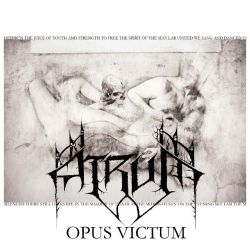 Review for Atrum (ISL) - Opus Victum