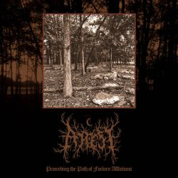 Attest - Proceeding the Path of Forlorn Afflictions