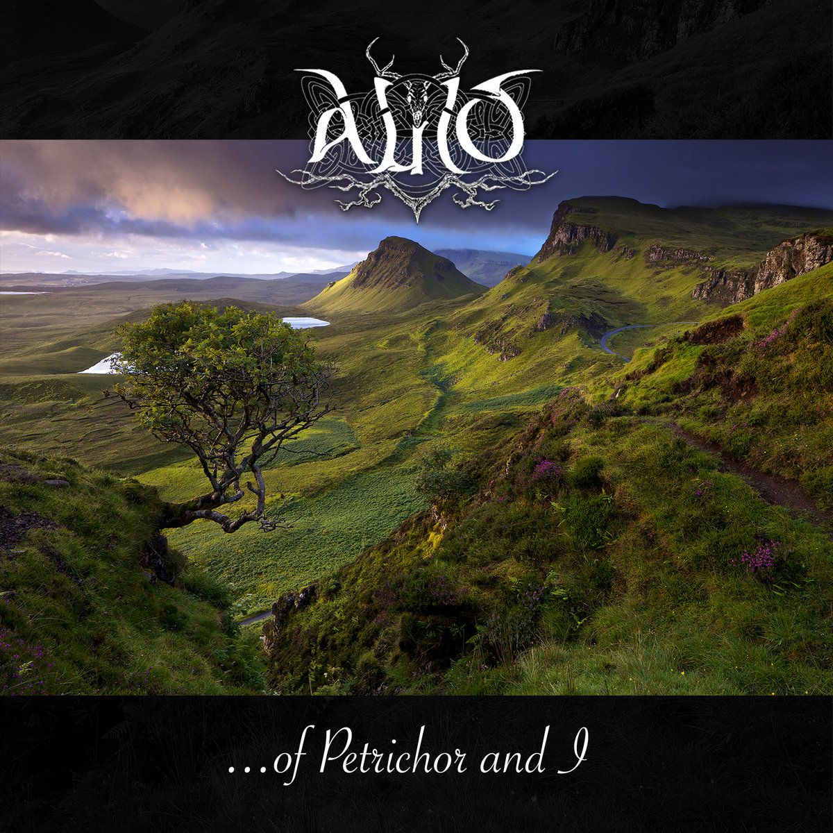 Reviews for Auld - ...of Petrichor and I