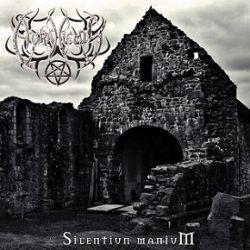 Review for Aura Hiemis - Silentium Manium