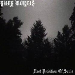 Review for Aura Mortis - Vast Perdition of Souls