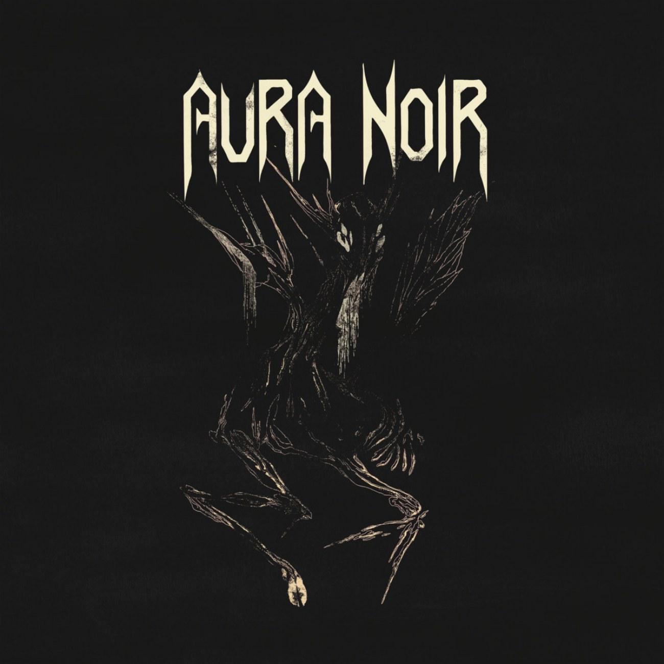 Review for Aura Noir - Aura Noire